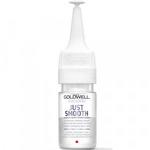 Goldwell Dualsenses Just Smooth Intensive Taming Serum 18 ml