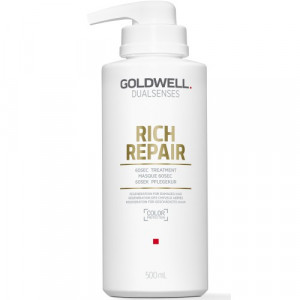 Goldwell Dualsenses Rich Repair 60 Sec Treatment 500 ml