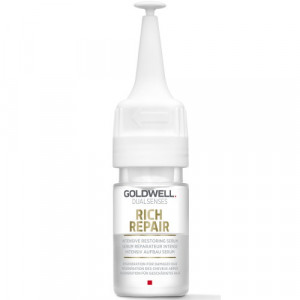 Goldwell Dualsenses Rich Repair Intensive Restoring Serum 18 ml
