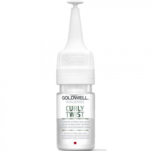 Goldwell Dualsenses Curly Twist Intensive Hydrating Serum 18 ml (VPE 12x18 ml)