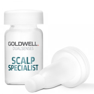 Goldwell Dualsenses Scalp Specialist Anti-Hair Loss Serum 8x6 ml