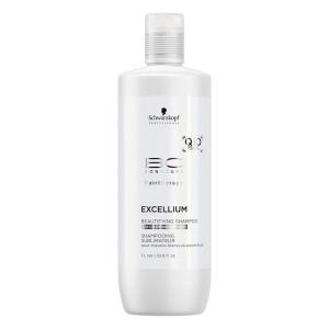 Schwarzkopf Bonacure Excellium Beautyfying Shampoo 1000 ml