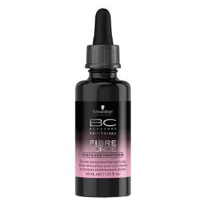 Schwarzkopf Bonacure Fibre Force Scalp & Hair Serum 30 ml