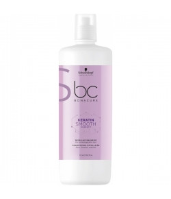 Schwarzkopf BC Keratin Smooth Perfect Shampoo 1000 ml