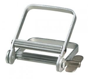 Comair Tubenpresse Aluminium klein