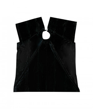 Comair Umhang Plastique schwarz