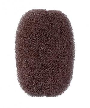 Comair Haarvollunterlage Voll-Unterlage braun 7 x 11 cm 14 g