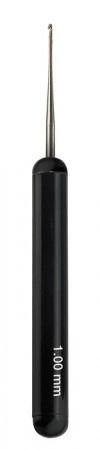 Comair Strähnennadel schwarz Ø 1,00 mm
