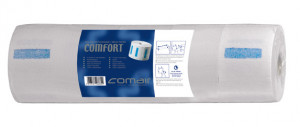 Comair Halsschutzkrause Comfort 5 Rollen à 100 Streifen