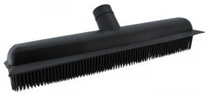 Comair Gummibesen Sweeper schwarz 7 x 33 cm