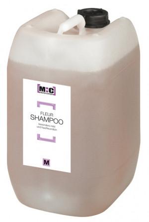 M:C Shampoo Fleur mild für jeden Haartyp 10 L