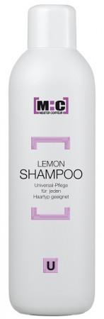 M:C Shampoo Lemon für jeden Haartyp 1000 ml