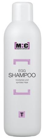 M:C Shampoo Egg 1000 ml für trockenes Haar