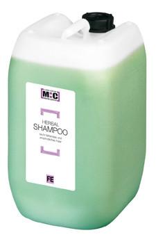 M:C Kräuter Shampoo für fettiges Haar 5000 ml