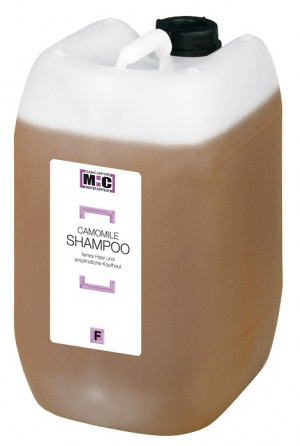 M:C Shampoo Camomile 5000 ml für feines Haar