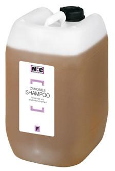 M:C Shampoo Camomile 10 Liter für feines Haar