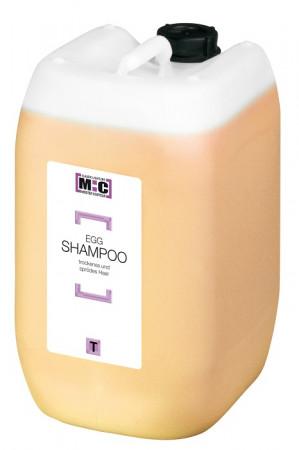 M:C Shampoo Egg für trockenes Haar 10 Liter
