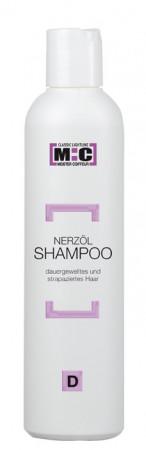 M:C Shampoo Nerzöl D dauergewelltes strapaziertes Haar 250 ml