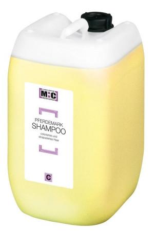 M:C Shampoo Pferdemark C für coloriertes strapaziert 5000 ml