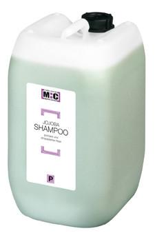 M:C Shampoo Jojoba P für poröses strapaziertes Haar 5000 ml