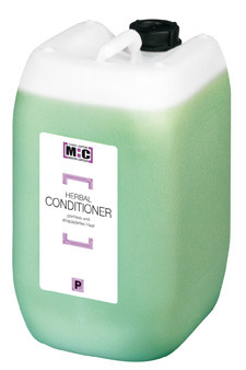 M:C Kräuter Azid Kräuterspülung Herbal Conditioner 5000 ml