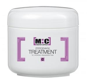 M:C Treatment Pferdemark Kur C coloriertes strapaziertes Haar 150 ml