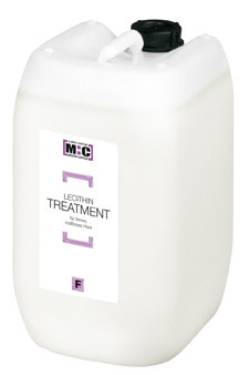M:C Treatment Lecithin F für feines kraftloses Haar 5000 ml