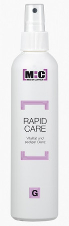 M:C Rapid Care Sprühkur G Glanz + Vitalität 250 ml