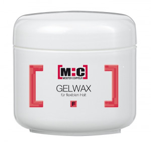 M:C Gelwax F normal 150 ml