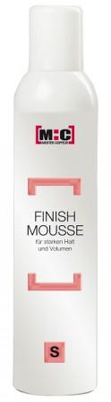 M:C Finish Mousse S starker Halt 300 ml