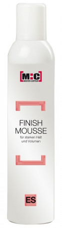 M:C Finish Mousse ES extra starker Halt 300 ml