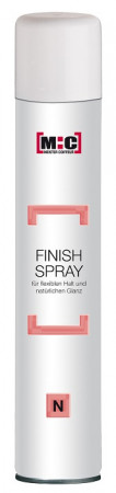 M:C Finish Spray N normaler Halt 400 ml