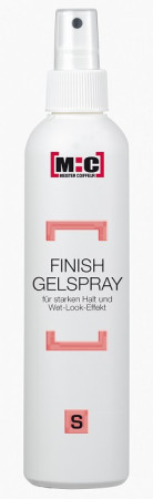 M:C Finish Gelspray S starker Halt 250 ml