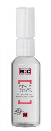 M:C Style Lotion M mild Fönlotion 20 ml