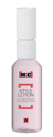 M:C Style Lotion N normal Fönlotion 20 ml
