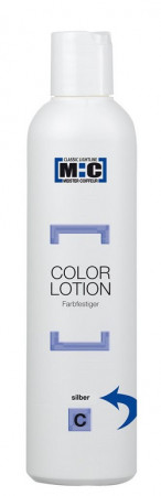 M:C Farb-Festiger Color Lotion C silber 250 ml