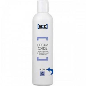 M:C Creme Oxidant 9% C Creme-Entwickler 60 ml