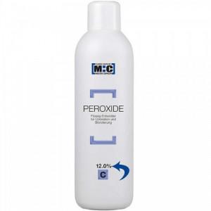 M:C Peroxide 12.0 % C Entwickler Flüssig-Entwickler 1000 ml