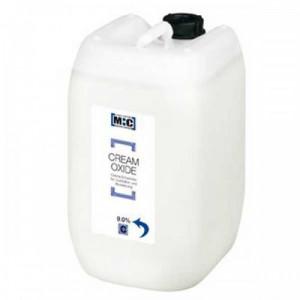 M:C Cream Oxidant 9.0 % Creme-Entwickler 5000 ml