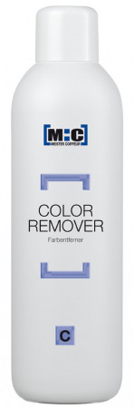 M:C Color Remover C Farbentferner 1000 ml