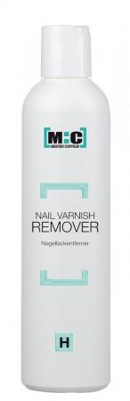 M:C Nail Varnish Remover H Nagellackentferner 250 ml