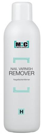 M:C Nail Varnish Remover H Nagellackentferner 1000 ml