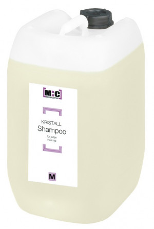 M:C Kristall Shampoo 10.000 ml