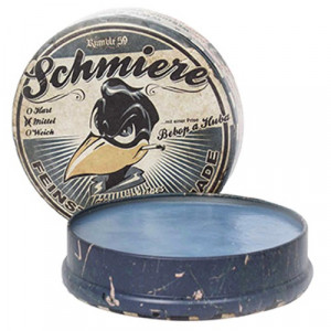 Rumble59 Schmiere Pomade Mittel 140 ml