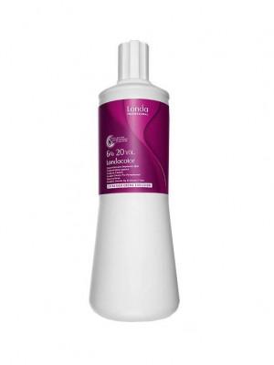 Londa Entwicklerlotion für Londacolor Cremehaarfarbe 6% 1000 ml