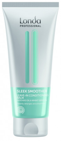 Londa Sleek Smoother Leave-in Conditioning Balm 200 ml