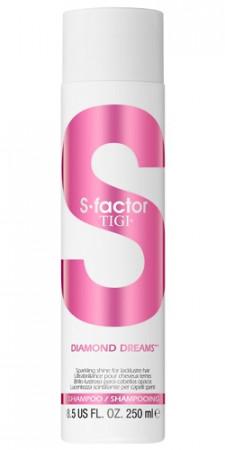 Tigi S-Factor Diamond Dreams Shampoo 250 ml