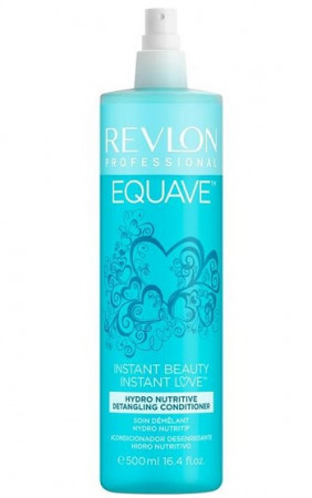 Revlon Equave Hydro Nutritive Detangling Conditioner 500 ml