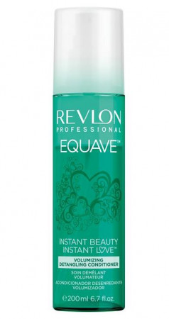 Revlon Equave Volumize Detangling Conditioner 200 ml