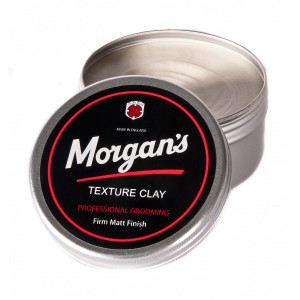 Morgan's Styling Texture Clay 100 ml